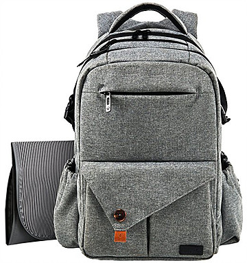 HapTim Diaper Bag Backpack