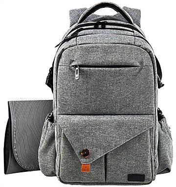HapTim Diaper Bag Backpack